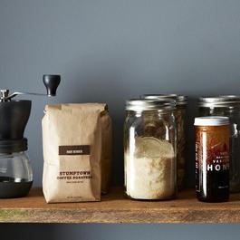 Hair Bender Blend Whole Coffee Beans from Stumptown, 2 Bags