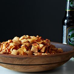 16 Salty Snacks for Game Day