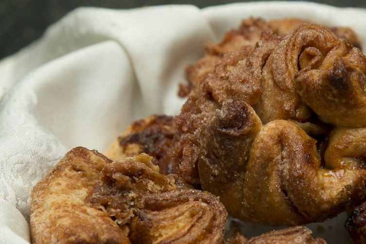 Kitchen Pantry Kouign-Amann