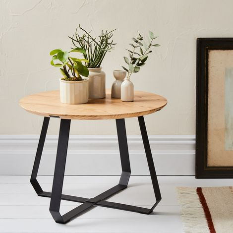 Modern Dutch Side Table
