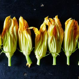 The Best (Non-Fried) Ways to Eat Squash Blossoms