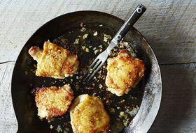 6 Ways Affordable Chicken Thighs Are Ready to Be Your Dinner