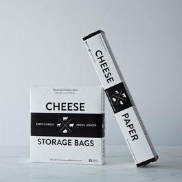 Cheese Storage Paper & Bags (Bundle)