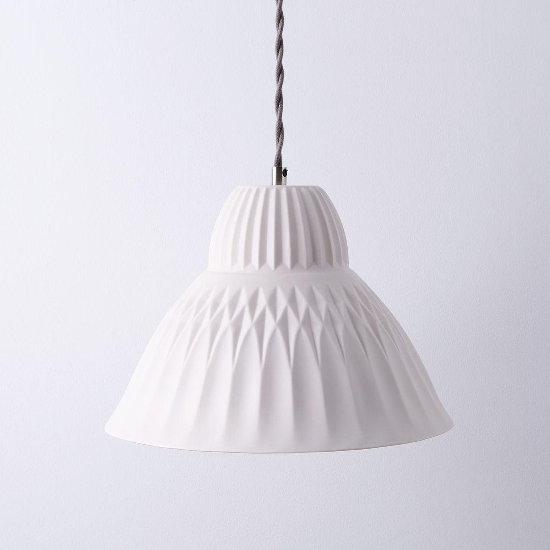 porcelain lighting. sofia porcelain pendant light lighting