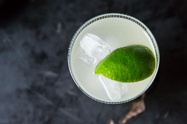 Moscow Mule from Food52