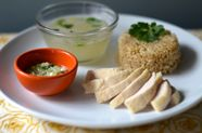 The Chicken of My People (Khao Man Gai)