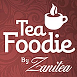 Tea Foodie [by Zanitea]
