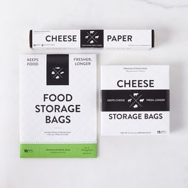 Food Storage Paper & Bags (Bundle)