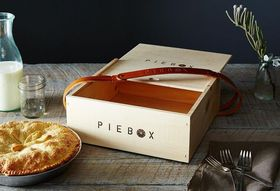 Win a Surprise Pie Delivery, Right to Your Door!