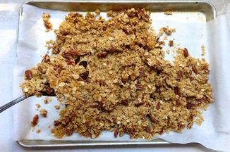 A4f9dba2 e30f 45ff 9e23 da59fde60e83  salted butter pecan granola feedmedearly