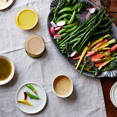 Ginger Miso Dressing