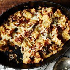 Meet the Winner of Your Family's Best Thanksgiving Recipe