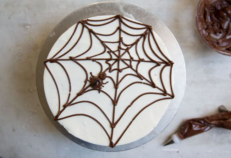 15 Recipes for Staying in on Halloween