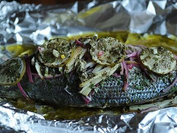 A Great Campfire Meal That Doesn't Require a Skillet