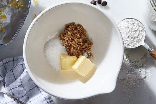 How to Cream Butter & Sugar Without a Mixer