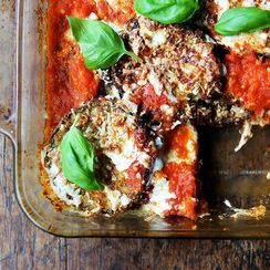 19 Recipes Where Eggplant and Tomatoes are BFFs
