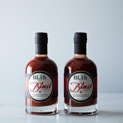 BLiS Blast Bourbon Barrel-Aged Hot Pepper Sauce (2-Pack)