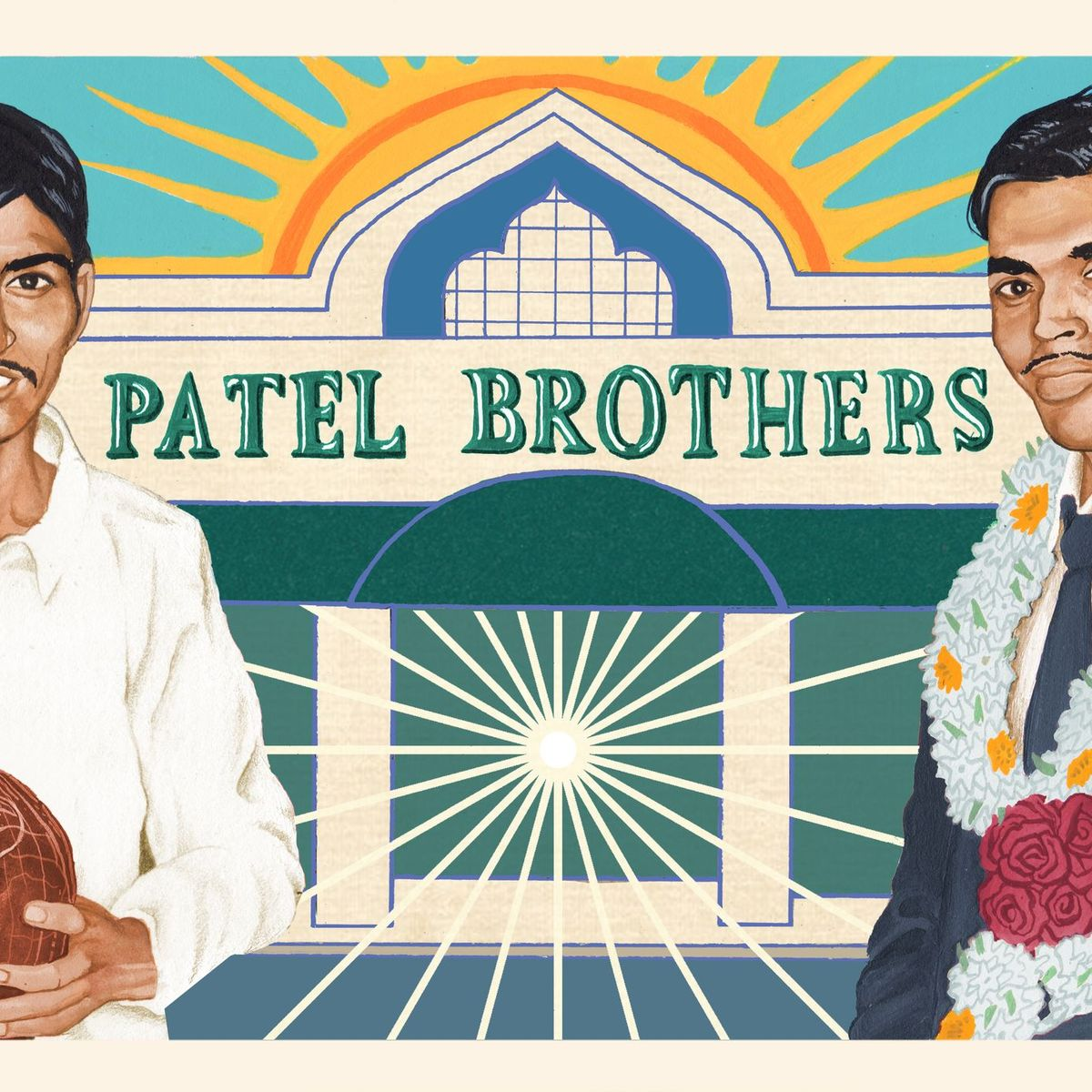 The Story of Patel Brothers, the Biggest Indian Grocery