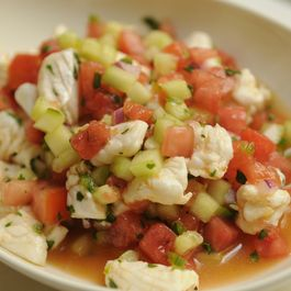 Ceviche by alexa