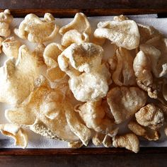 How to Make Chicharrones at Home