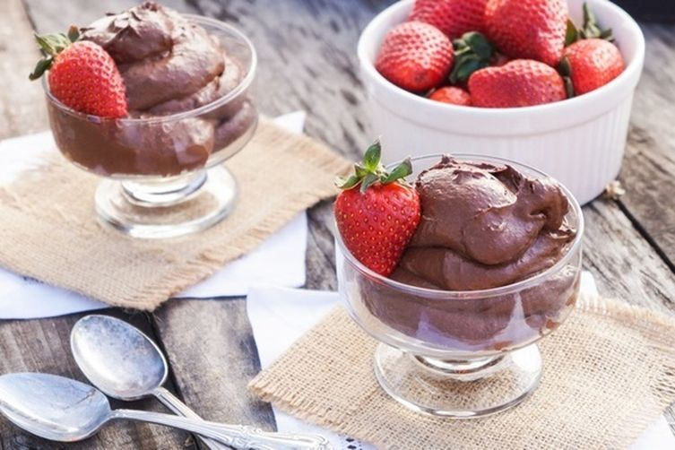 Chocolate Dream Pudding