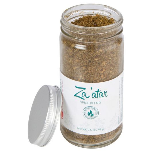 What is za'atar and where can I buy it? - Food52