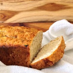 Not My Grandma's Beer Bread