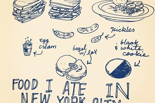 Your Photos: I Love New York