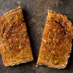 5 Desserts Made with Cinnamon Toast