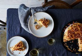 This Thanksgiving Dessert is Not Pie (Thankfully)
