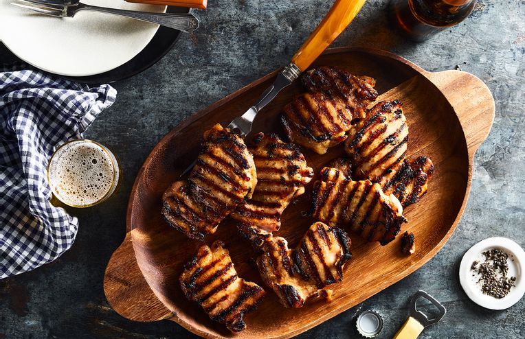 19 Quick & Easy Recipes We're Making for Memorial Day