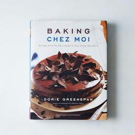Baking Chez Moi, Signed Copy