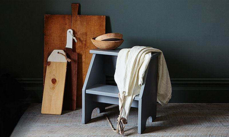 Step stool? Or something more?