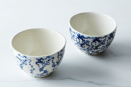 Ice Cream Bowls (Set of 2)