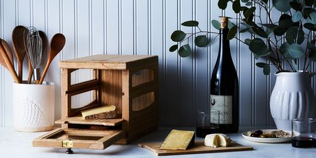 A storage set for everyone's favorite food