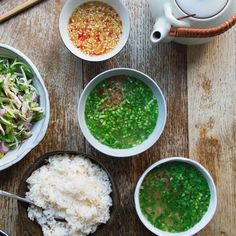 Uyen Luu's Chicken Salad with Sugar Snap Peas and Red Onion Pickle