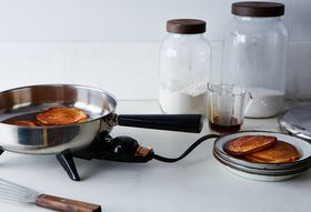 The Inessential, Essential Tool for Perfect Pancakes (& Everything Else)