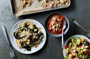 Master Recipe for Any Savory Streusel