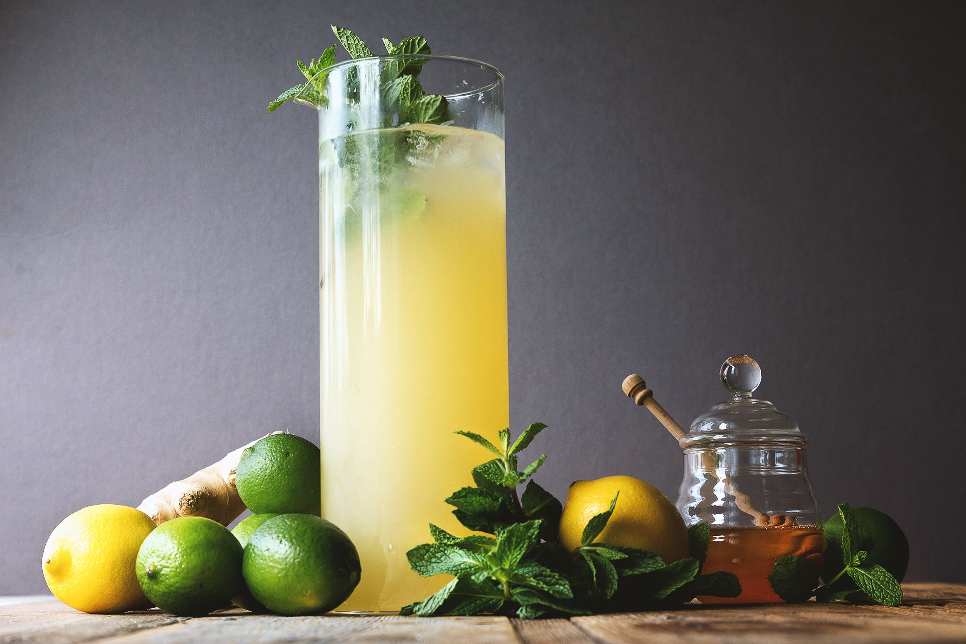 Iverness Cocktail