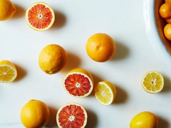 The MVP of Citrus Fruits