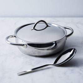 Italian Risotto Saucepan Set