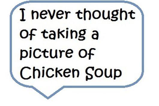 Heirloom Jewish Chicken Soup