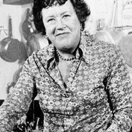 Julia Child, the Feminist Chef