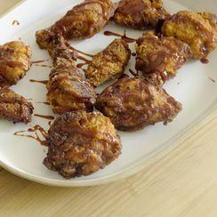 Buttermilk & Pimentón Fried Chicken