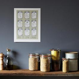 How to Cook Grains Print