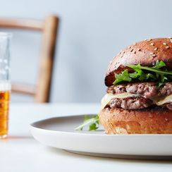 How to Make the Genius Smashed Cheeseburger Even Juicier