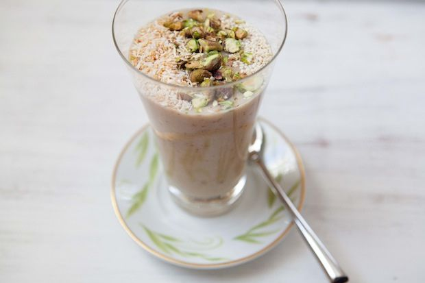 Date shake from FOod52