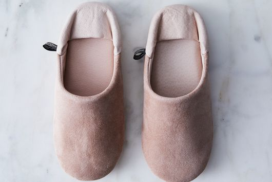 Japanese Leather Room Shoes