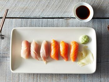 How to Make Sure Your Sushi Is Safe Enough to Eat