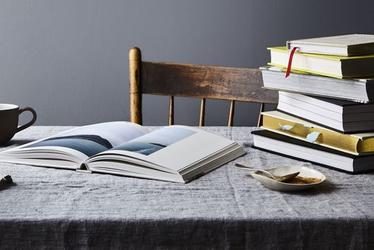 10 Books to Warm the Soul (or Just Distract It)